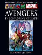 Official Marvel Graphic Novel Collection Vol 1 66