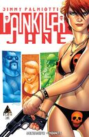 Painkiller Jane The Price of Freedom Vol 1 2