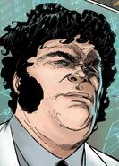 Phineas Mason (Earth-616) from Peter Parker The Spectacular Spider-Man Vol 1 1 001