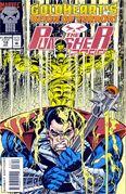 Punisher 2099 Vol 1 18