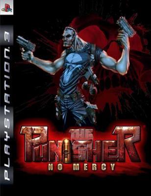 Punisher: No Mercy