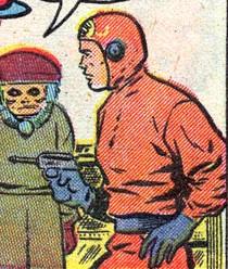 Rusty Blake (Earth-5106)