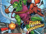 Spectacular Spider-Man (UK) Vol 1 226