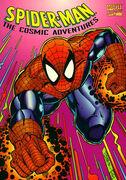 Spider-Man The Cosmic Adventures Vol 1 1