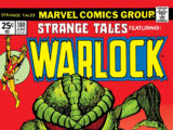 Strange Tales Vol 1 180