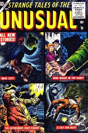 Strange Tales of the Unusual Vol 1 1.jpg