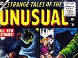 Strange Tales of the Unusual Vol 1 1