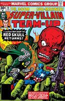 Super-Villain Team-Up Vol 1 10