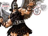 Thanatos (Earth-616)
