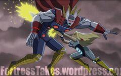Thor (Robot) (Earth-555326)