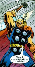 Thor Odinson (Earth-50302)