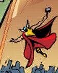 Thor Odinson (Earth-9014)
