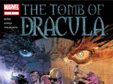 Tomb of Dracula Vol 4
