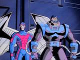 X-Men: The Animated Series Season 1 10