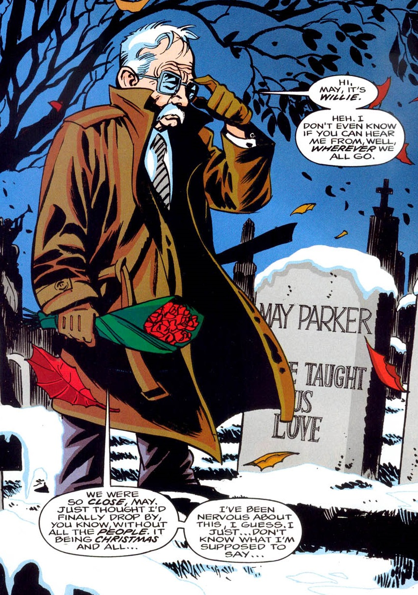 William Lumpkin (Earth-616) from Special-Man Holiday Special Vol 1 1995 0001.jpg