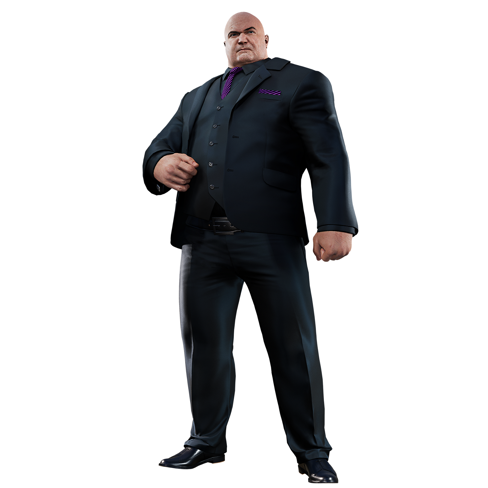 Wilson Fisk (Earth-1048) from Marvel's Spider-Man (video game) Promo 001.png