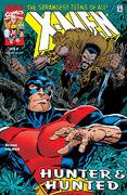 X-Men The Hidden Years Vol 1 17