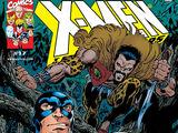 X-Men: The Hidden Years Vol 1 17