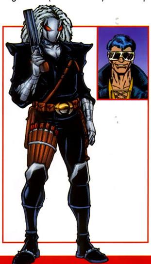 Zachary Moonhunter (Earth-616)