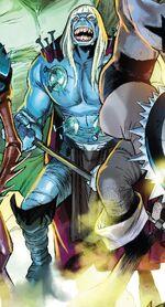 Zola Thor (Earth-616)