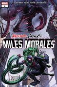 Absolute Carnage Miles Morales Vol 1 1