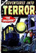 Adventures into Terror Vol 1 28