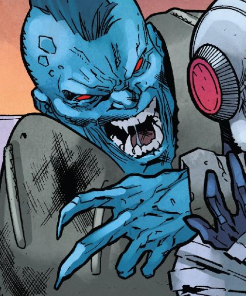 Aglodr (Earth-616)