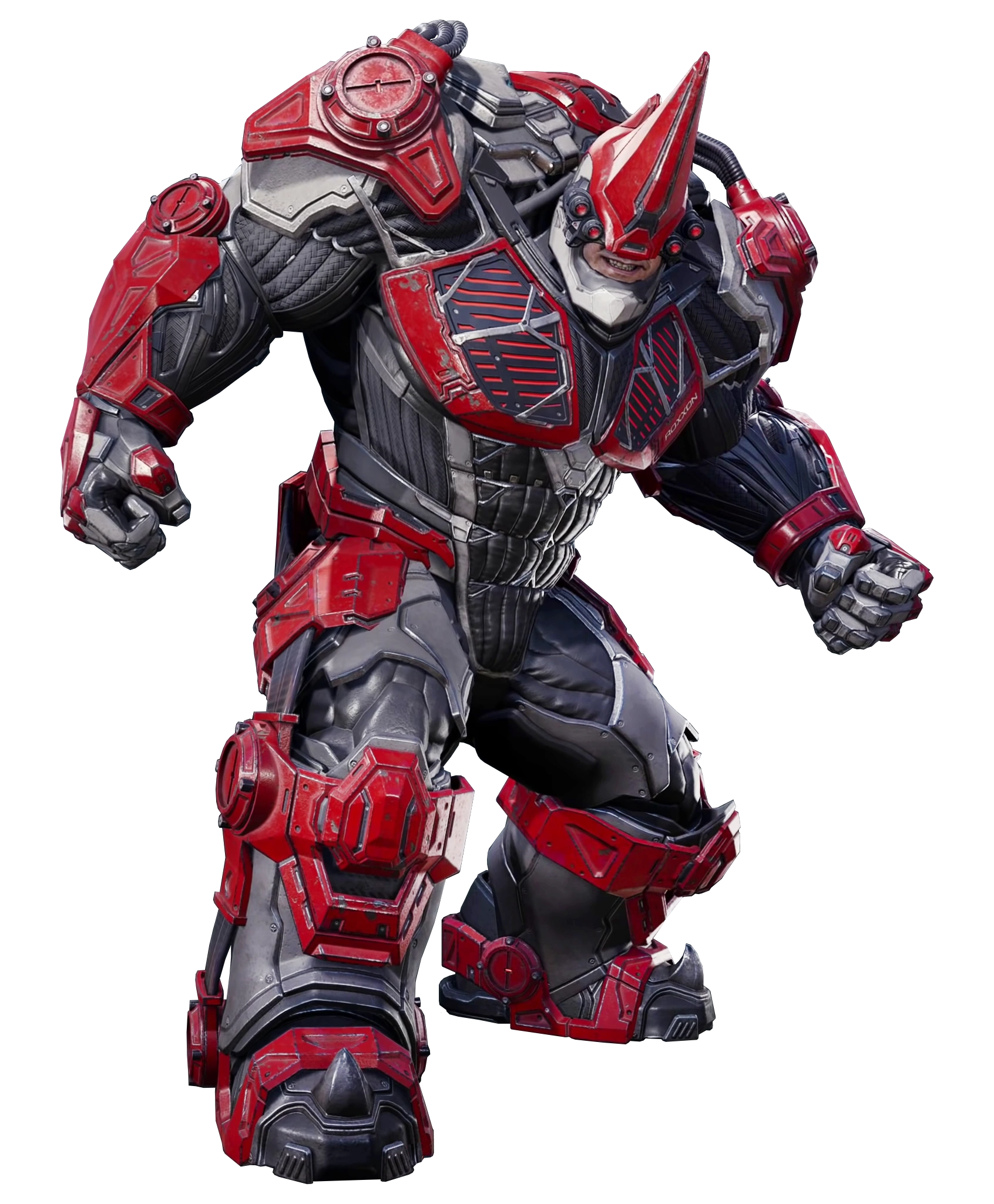 Aleksei Sytsevich (Earth-1048) from Marvel's Spider-Man Miles Morales promo 001.png