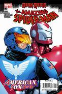Amazing Spider-Man Vol 1 599