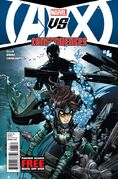 AvX Consequences Vol 1 4
