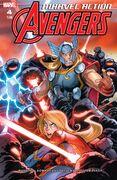 Avengers (IDW) Vol 1 4