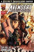 Avengers Unconquered Vol 1 20