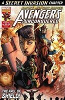 Avengers Unconquered Vol 1 20