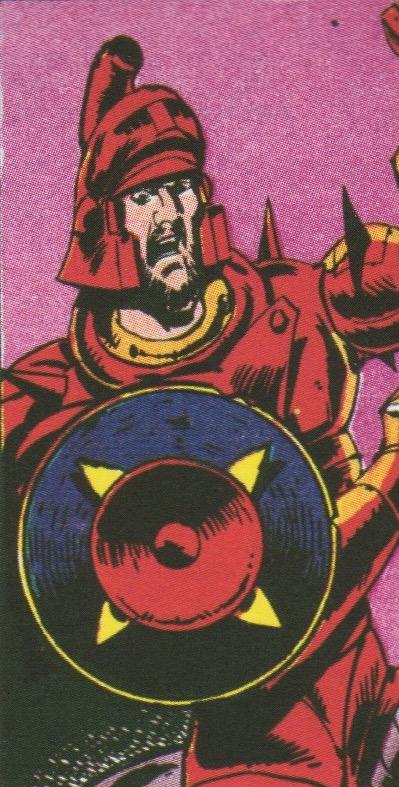 Baron Cardon (Earth-5555)