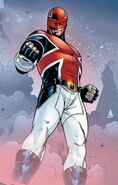 Brian Braddock (Earth-616) from Marvel War of Heroes 003