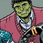 Bruce Banner (Earth-231013)
