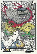 Bruce Banner (Earth-616) from Todd Macfarlane (Trading Cards) 0001