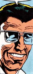 Bruce Lam (Earth-616)