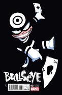Bullseye Vol 1 1 Young Variant