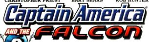 Captain America and the Falcon Vol 1