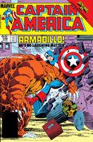Captain America Vol 1 308