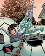 Clare Gruler (Earth-93787) from Age of Ultron vs. Marvel Zombies Vol 1 3 001