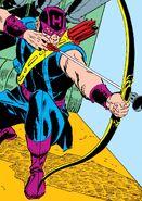 Clinton Barton (Earth-616) from Tales of Suspense Vol 1 57 003
