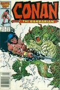 Conan the Barbarian Vol 1 190