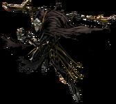Corvus Glaive (Earth-12131)