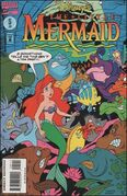 Disney's The Little Mermaid Vol 1 5