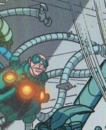 Doctor Octopus (Unknown Reality)