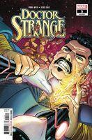 Doctor Strange Vol 5 5
