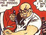 Doctor Suki (Earth-616)