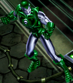 Doom Ironmen (Earth-6109)